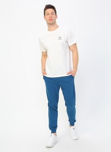 Hummel Eşofman Altı Mavi